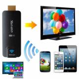 Measy A2W Miracast DLNA Airplay WiFi HDMI Multi-media Dongle for Smartphone Tablet PC Laptop