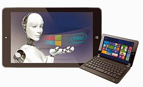 IKONIA TABLET JARVIS 8.0i Intel Win+KB