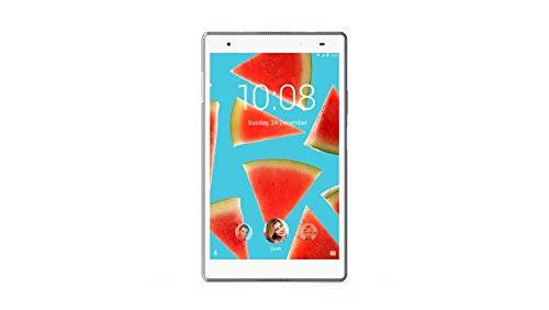 Lenovo Tablet PC (NVIDIA, Android 7.0) bianco 4 GB RAM