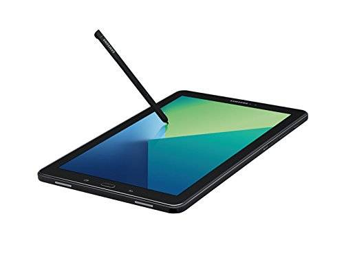 Samsung Tablet Touch 10'116gb android 6.0bluetooth nero