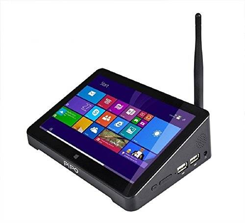 PIPO Tablet computer, Tablette, original PIPO X8 PRO Mini PC Intel Z8350 Quad Core Windows 10 and Android 5.1 Dual OS 2GB / 32GB 7 Inch Screen (shipping 7-15days)
