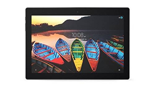 Lenovo Tablet multimedia Lenovo TAB3 10 Plus 25,65 cm (10,1 pollici Full HD IPS) nero 32GB eMCP