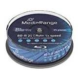 MediaRange MR503 read/write blu-ray discs (BD)
