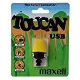 Maxell Safari Toucan 8GB