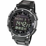 LAD WEATHER [Lad Weather] Smart Gear for iphone and Android / Digital smart watch for Men Sports Running watch