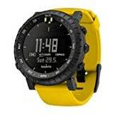Suunto Orologio Suunto Core Yellow Crush