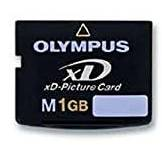 Olympus M-XD1GMP XD-Picture CARD 1GB TYPE M