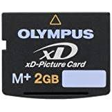 Olympus XD-Picture CARD TYPE M+ 2GB