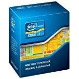 Intel Core i7-2700K Processore Sandy Bridge (3,5GHz, L3-Cache, Sockel 1155)