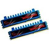 G.Skill 4 GB g. Skill DDR3 PC3-10666 1333MHz Ripjaw serie (8-8-8-24) Dual Channel kit