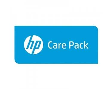 HP Enterprise 3y4h24x7ProactCare10508 Switch Svc - IT support services
