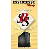 ESSEBIESSE SHOP [ESSEBIESSE SHOP] PC CORE i5 3450/QUADRO 600 1Gb/HDMI/RAM 8Gb/HD 500Gb/ASROCK H77M