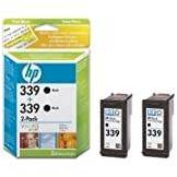 HP C9504EE NO.339 2610/DJ5740/9800/OJ7210 Inkjet / getto d'inchiostro Cartuccia originale