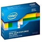 Intel ® SSDSC2CT060A3K5 SSD 330 HardDisk 60 GB