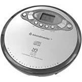 Soundmaster CD-9155 MP3 (Lettore CD Portatile, MP3)
