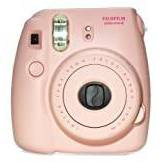 Fujifilm New Model Fuji Instax 8 Color Pink Fujifilm Instax Mini 8 Instant Camera (japan import)