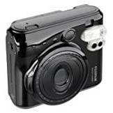 Fujifilm Instax Mini 50S Piano Black Set