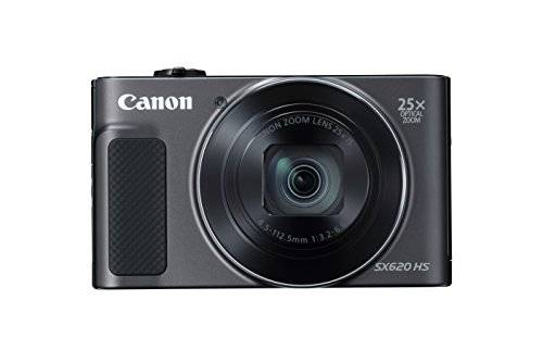 "Canon PowerShot SX620 HS 20.2MP 1/2.3"" CMOS 5184 x 3888pixels - digital cameras (Auto, Cloudy, Custom modes, Daylight, Fluorescent, Fluorescent H, Tungsten, Fireworks, Night, Portrait, Twilight, Auto, Scene, Black&White, Neutral, Positive film, Sepia, Skin tones, Vivid, Highlights, Electronic)"