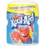 Kool-Aid Drink Mix Tropical Punch ( 538g )