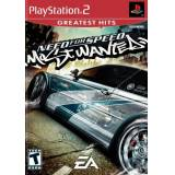 EA Games Need for Speed Most Wanted per PS2(versione NTSC/Americana)