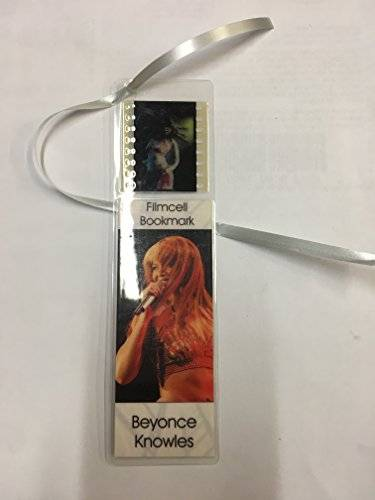 Ryebypost Beyonce film Cell Bookmark Movie Music collezione