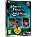 Focus Multimedia Ltd Murder, Mystery & Mirrors Triple Pack (PC CD) [Edizione: Regno Unito]