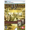 Take 2 Take-Two Interactive Sid Meier's Civilization IV Gold Edition