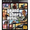 Take 2 Grand Theft Auto V [Edizione: Francia]