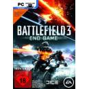 Electronic Arts Battlefield 3 End Game (Add-On) [Download-Code, kein Datenträger enthalten] [Edizione: Germania]