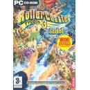 Namco Rollercoaster Tycoon 3: Soaked! Expansion Pack (PC CD) [Edizione: Regno Unito]