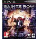 Deep Silver Saints Row IV Day-One Edition