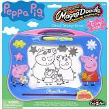 Character Options Peppa Pig Mini Magna Doodle