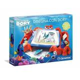 Clementoni Others 15399 - Disegna con Dory