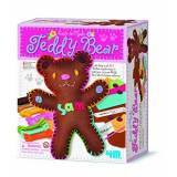 4M Realizza Un Orsacchiotto Di Stoffa - Easy-To-Make Teddy Bear