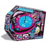 Monster Cable Clementoni 15780 - Monster High Mandala Mania