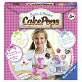 Ravensburger Italy 18412 - Set Bake & Create Cake Pops