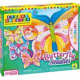 The Orb Factory 70625.0 - Sticky Mosaics Farfalle Colorate