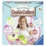 Ravensburger Italy 18413 - Set Bake & Create Cookies Cutters