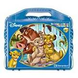 Clementoni Puzzle 41141 - The Lion king -  Cubi 12 pz