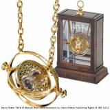 Noble Collection - Harry Potter - il Giratempo di Hermione