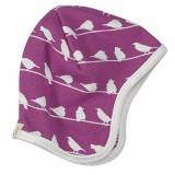 Pigeon - Organics for Kids Pigeon organics For Kids-Berretto Bird Raspberry 12-18 m