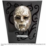 Noble Collection NN7325 - Harry Potter Maschera Mangiamorte di Bellatrix Lestrange