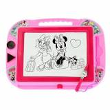 Chicco Minnie Mouse Large Magnetic Scribbler