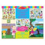 Melissa & Doug 18603 - Stacca-Attacca - Fate