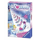 Ravensburger Italy 18689 - I Love Shoes Midi Cenerentola