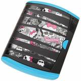 Monster Cable Mattel BLM78 - Monster High Password Journal 8
