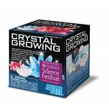 4M Great Gizmos 4M Crystal Growing Kit - Crea il tuo cristallo