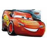 Undercover Under cover caad4250–malkoffer Shape, Disney Pixar Cars 3, 73pezzi