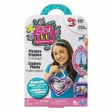 Spin Master SPINMASTER Sew Cool Fashion Kit Picture Frames 6024142 20070118