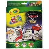 Crayola - Set Color Wonder Cars